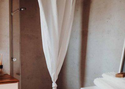 Dusche im Tiny House